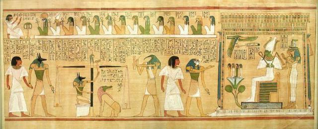 Egypt_Hunefer