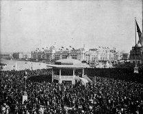 היריד העולמי בשיקגו, 1893